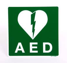 AED Cursus